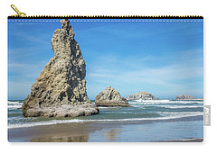 Bandon Rocks Carry-all Pouch