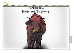 Bangerang Carry-all Pouch