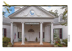 Banksia Mansion - Aiken, Sc Carry-all Pouch