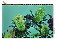 Banksias Carry-all Pouch