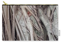 Banyan In Maui Carry-all Pouch