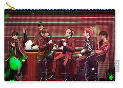 B.a.p Carry-all Pouch