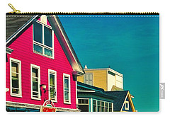 Bar Harbor Carry-all Pouch