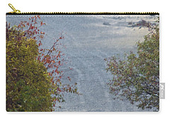 Bar Harbor Walk Carry-all Pouch
