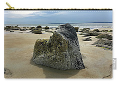 Bar Head Rocks Carry-all Pouch