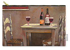 Barbaresco Carry-all Pouch