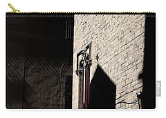 Carry-all Pouch featuring the photograph Barcelona 2 by Andrew Fare