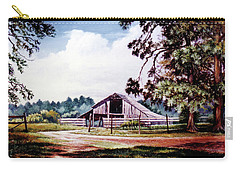 Barn At Honey Island Carry-all Pouch