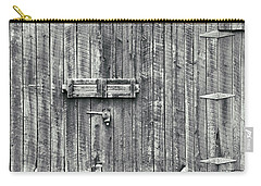 Barn Door Carry-all Pouch by Steve Archbold