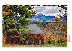 Barn Number Three Carry-all Pouch