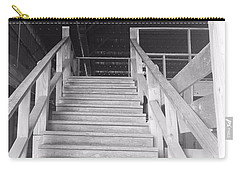 Barn Stairs Carry-all Pouch