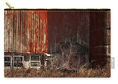 Barn - Waupaca County Carry-all Pouch
