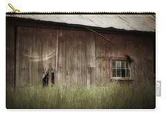Barn West Carry-all Pouch