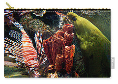 Barnacle Buddies Carry-all Pouch