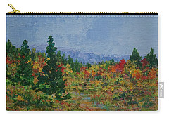 Barnardsville Branch Carry-all Pouch