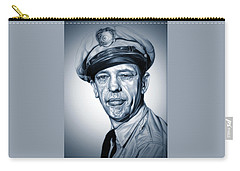 Barney Fife Carry-all Pouch