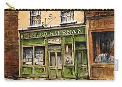 Barney Kiernans Pub Dublin ....vb719 Carry-all Pouch