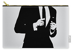 Barney Stinson Poster How I Met Your Mother - It's Going To Be Legendary Carry-all Pouch
