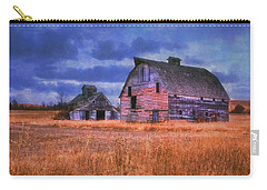 Barns Brothers Carry-all Pouch