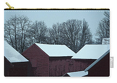 Barnscape Carry-all Pouch