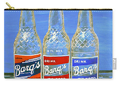 Barq's Trifecta Carry-all Pouch