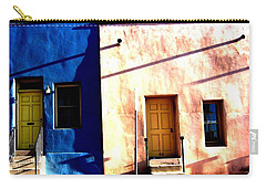 Barrio Viejo 1 Carry-all Pouch