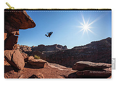Base Jumper Carry-all Pouch