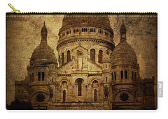 Basilica Carry-all Pouch