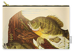 Basking Bluegills Carry-all Pouch