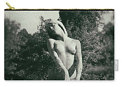Basking Carry-all Pouch