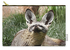 Bat-eared Fox Carry-all Pouch