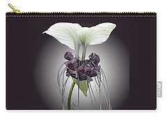 Bat Plant Carry-all Pouch