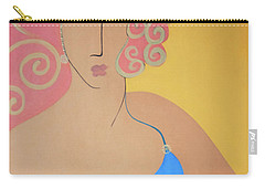 Bathing Beauty Carry-all Pouch