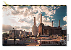 Battersea Carry-all Pouch by Giuseppe Torre