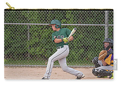 Batting Vi Carry-all Pouch by James Meyer