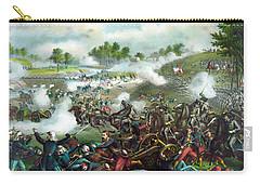 Battle Of Bull Run Carry-all Pouch
