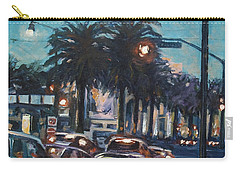 Bay Bridge Carry-all Pouch