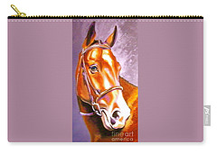 Oldenburg Sport Horse Champion Carry-all Pouch