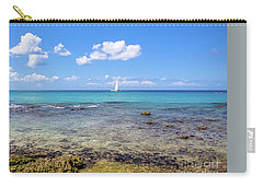 Bayahibe Coral Reef Carry-all Pouch