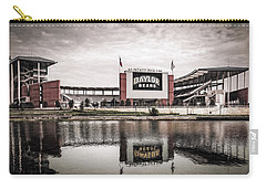 Football Stadium Sketch Carry-all Pouch