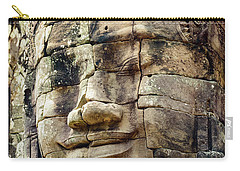 Bayon 2 Carry-all Pouch by Werner Padarin