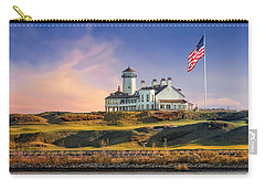 Bayonne Golf Club Carry-all Pouch