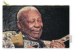 B.b. King II Carry-all Pouch