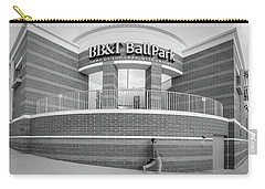 Bbt Ballpark Building Carry-all Pouch