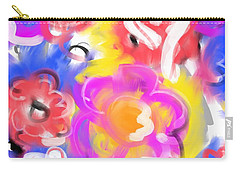 Be Mine Carry-all Pouch by Jason Nicholas