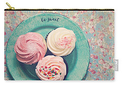 Be Sweet Carry-all Pouch