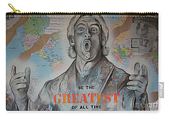 Ric Flair Mixed Media Carry-All Pouches