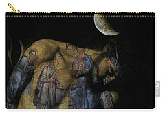Be The Light In Our Darkness  Carry-all Pouch by Paul Lovering
