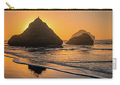 Carry-all Pouch featuring the photograph Be Your Own Bird by Darren White