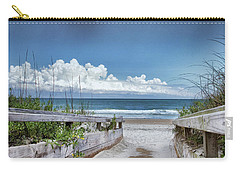Beach Access Carry-all Pouch